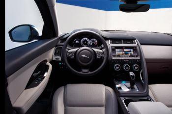 Jaguar E-PACE 2.0d R-Dynamic SE image 9 thumbnail