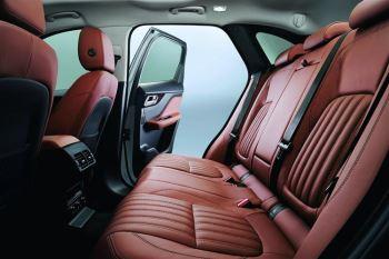 Jaguar F-PACE 5.0 Supercharged V8 SVR AWD image 22 thumbnail