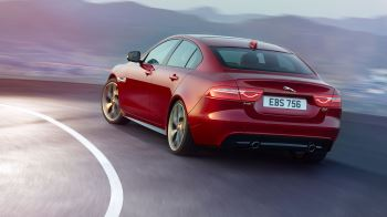 Jaguar XE 2.0 S Automatic 4 door Saloon (20MY)