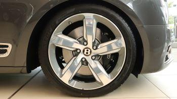 Bentley Mulsanne Speed 6.8 V8 Speed Auto image 5 thumbnail