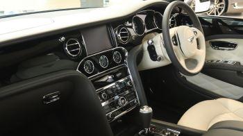 Bentley Mulsanne Speed 6.8 V8 Speed Auto image 3 thumbnail