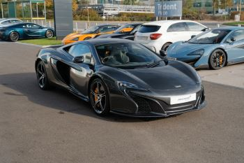 McLaren 650S Coupe Coupe  image 12 thumbnail