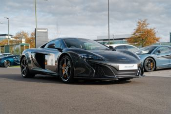 McLaren 650S Coupe Coupe  image 13 thumbnail
