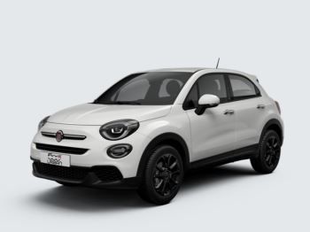 Fiat 500X 120th FireFly Turbo 1.3 DCT Auto 5dr thumbnail image