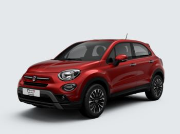 Fiat 500X City Cross FireFly Turbo 1.0 5dr thumbnail image