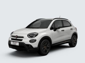 Fiat 500X S-Design FireFly Turbo 1.3 DCT Auto 5dr thumbnail image