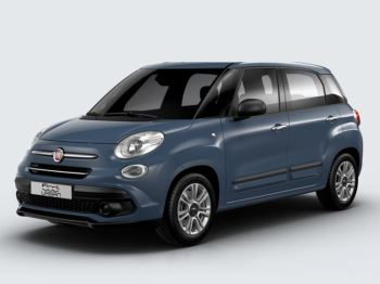 Fiat 500L 1.4 Sport 5dr thumbnail image