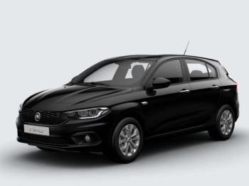 Fiat Tipo Easy Plus 1.4 T-Jet 120HP 5dr thumbnail image