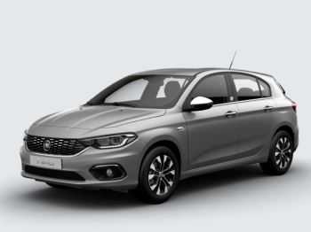 Fiat Tipo Mirror 1.4 T-Jet 120HP 5dr thumbnail image