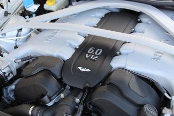 Aston Martin DB9 V12 2dr Touchtronic image 20 thumbnail