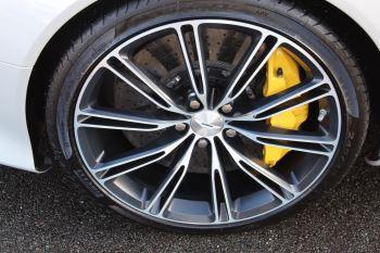 Aston Martin DB9 V12 2dr Touchtronic image 21 thumbnail