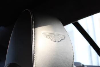 Aston Martin DB9 V12 2dr Touchtronic image 11 thumbnail