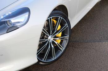 Aston Martin DB9 V12 2dr Touchtronic image 24 thumbnail
