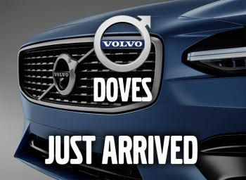 Volvo V90 2.0 D4 R Design Auto, Nav, Winter Pack, F & R Sensors, Adaptive Cruise Control, DAB Radio Diesel Automatic 5 door Estate (2018)