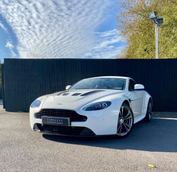 Aston Martin V12 Vantage 2dr 5.9 3 door Coupe (2012)