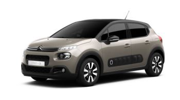 CITROEN C3 1.5 BlueHDi 100 Feel 5dr