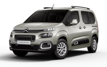 CITROEN BERLINGO 1.2 PureTech Flair M 5dr thumbnail image