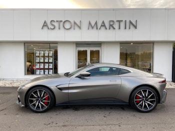 Aston Martin New Vantage 2dr ZF 8 Speed image 8 thumbnail