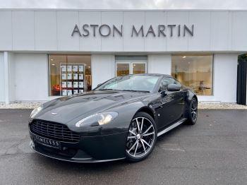 Aston Martin V8 Vantage SP10 S 2dr 4.7 3 door Coupe (2015)