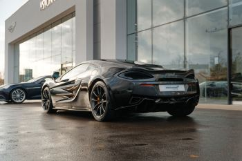McLaren 570GT Coupe  image 4 thumbnail
