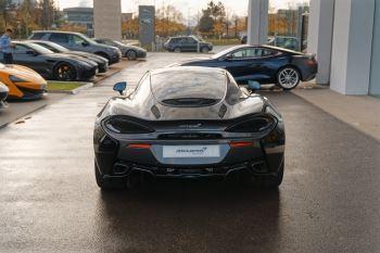 McLaren 570GT Coupe  image 5 thumbnail