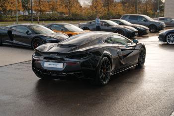 McLaren 570GT Coupe  image 8 thumbnail