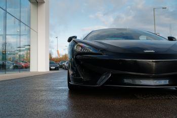 McLaren 570GT Coupe  image 13 thumbnail