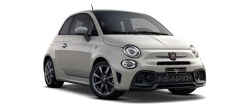 Abarth 595 S4 - Available From NIL Advance Payment thumbnail image