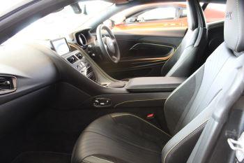 Aston Martin DB11 V12 AMR Touchtronic image 2 thumbnail