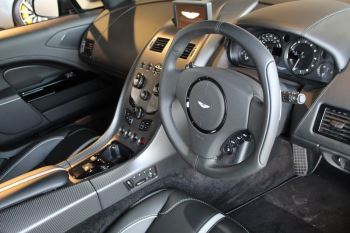 Aston Martin Rapide S V12 Touchtronic image 2 thumbnail