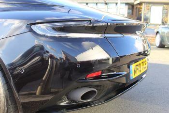 Aston Martin DB11 V12 2dr Touchtronic image 26 thumbnail