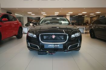 Jaguar XJ 3.0d V6 XJ50 LWB - Delivery Mileage - Surround Camera - Heated and cooled S image 2 thumbnail