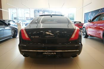Jaguar XJ 3.0d V6 XJ50 LWB - Delivery Mileage - Surround Camera - Heated and cooled S image 7 thumbnail
