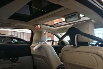 Jaguar XJ 3.0d V6 XJ50 LWB - Delivery Mileage - Surround Camera - Heated and cooled S image 20 thumbnail