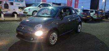 Fiat 500 1.2 Lounge 3dr image 10 thumbnail