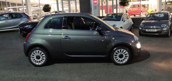 Fiat 500 1.2 Lounge 3dr image 11 thumbnail