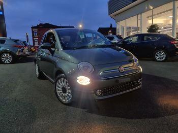 Fiat 500 1.2 Lounge 3dr Hatchback (2019) image