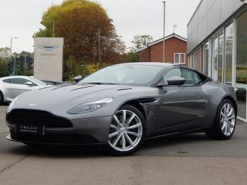Aston Martin DB11 V12 2dr Touchtronic 4.0  Automatic Coupe (2017)