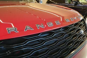 Land Rover Range Rover Velar 5.0 P550 SVAutobiography Dynamic Edition 5dr Auto image 23 thumbnail