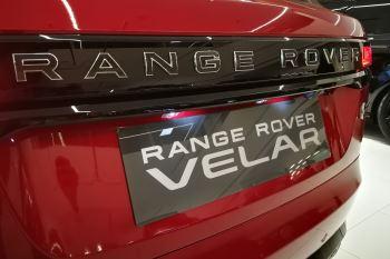 Land Rover Range Rover Velar 5.0 P550 SVAutobiography Dynamic Edition 5dr Auto image 25 thumbnail