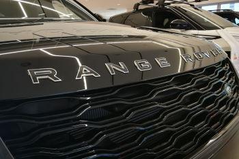 Land Rover Range Rover Velar 5.0 P550 SVAutobiography Dynamic Edition image 8 thumbnail