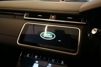 Land Rover Range Rover Velar 5.0 P550 SVAutobiography Dynamic Edition image 11 thumbnail