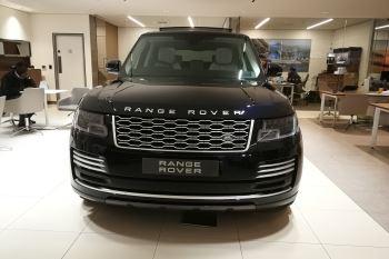 Land Rover Range Rover 4.4 SDV8biography image 2 thumbnail