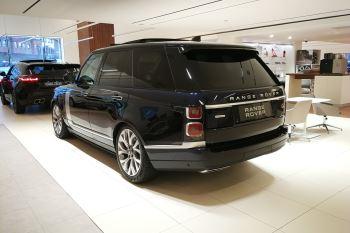 Land Rover Range Rover 4.4 SDV8biography image 4 thumbnail