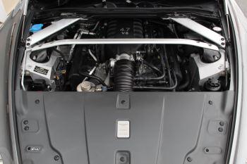 Aston Martin V8 Vantage S Coupe S 2dr Sportshift image 17 thumbnail