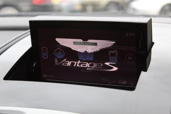 Aston Martin V8 Vantage S Coupe S 2dr Sportshift image 18 thumbnail