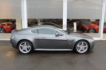 Aston Martin V8 Vantage S Coupe S 2dr Sportshift image 21 thumbnail