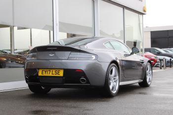 Aston Martin V8 Vantage S Coupe S 2dr Sportshift image 22 thumbnail
