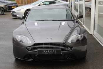 Aston Martin V8 Vantage S Coupe S 2dr Sportshift image 25 thumbnail