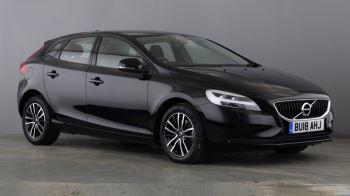 Volvo V40 T2 [122] Momentum Nav Plus 5dr with Cruise Control and Winter Pack 2.0 Hatchback (2018)